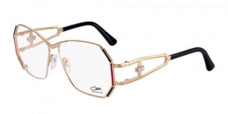Fernbrille von Cazal