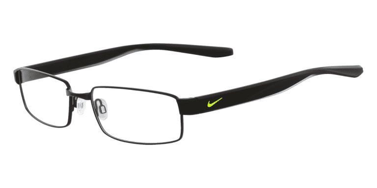 Sportliche Brille